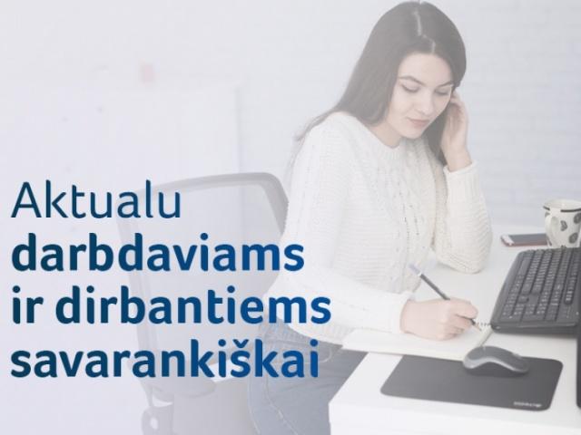 Seimas atidėjo sprendimus: ką daryti prastovas paskelbusiam verslui ir dirbantiems savarankiškai
